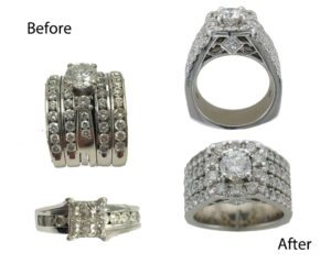 Jewelry Refurbishing