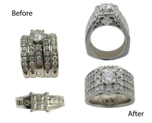 Jewelry Refurbishing