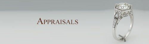 Appraisal Header Image