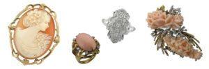 Estate Jewelry Repurposing