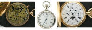 Timepiece Services